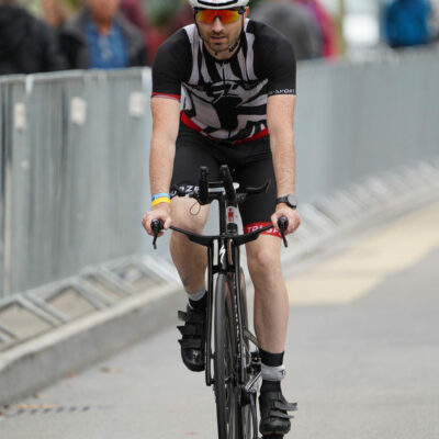 Max Bike IRONMAN 70.3 Schweiz
