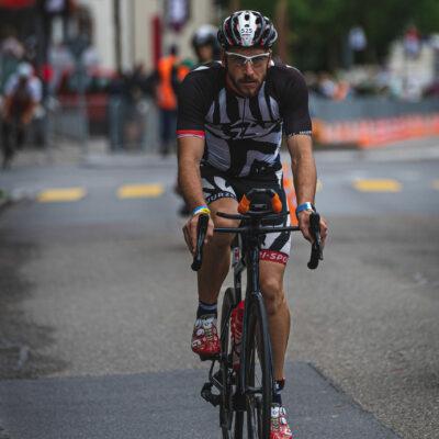 Dirk Bike1 IRONMAN 70.3 Schweiz