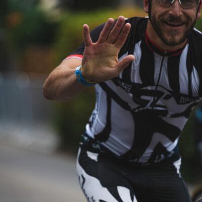Dirk Bike2 IRONMAN 70.3 Schweiz
