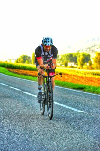 Max Rad Picture 2 Ironman Switzerland 2021