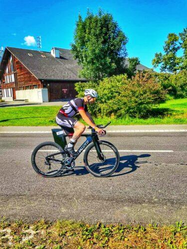 Max Rad Picture 1 Ironman Switzerland 2021