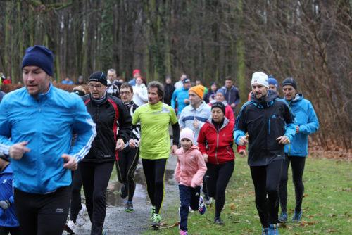 Silvetserlauf2017 Lauf