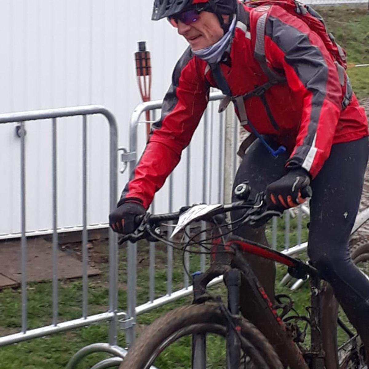 Gerd Bike
