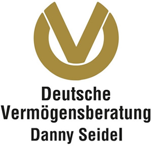 Logo Danny Seidel Vermögensberatung