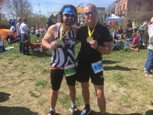 Darßmarathon 2018 Bild 3
